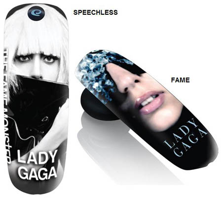 Earloomz con Lady Gaga