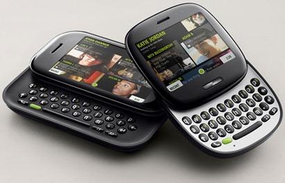 Microsoft regala telefonos Kin