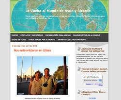 El mejor blog en castellano 1