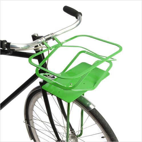 Canastilla para tu bici