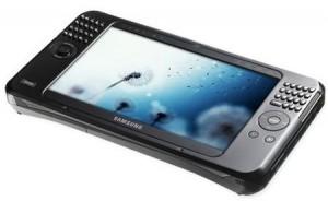 S-Pad de Samsung