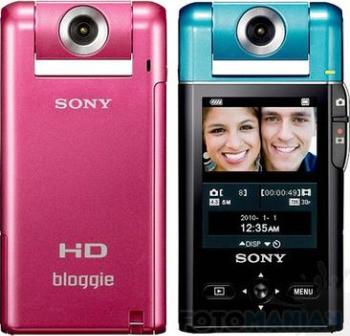 Bloggie MHS-PM5K  de Sony