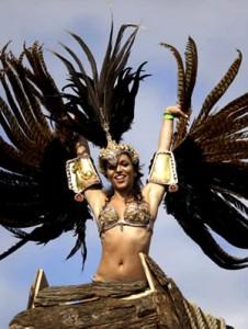 Carnaval de Notting Hill 1