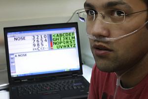 Internet para discapacitados