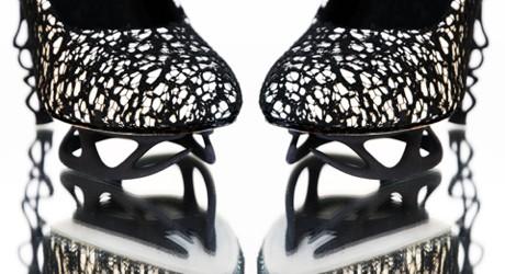 La innovación hecha zapatos