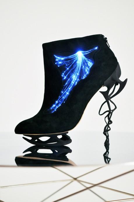 La innovación hecha zapatos 4