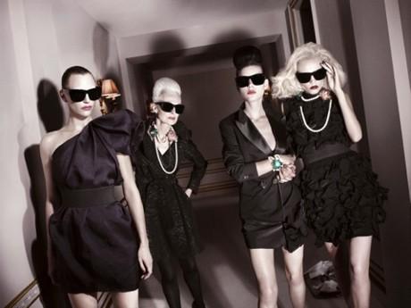Colección de Lanvin para H&M
