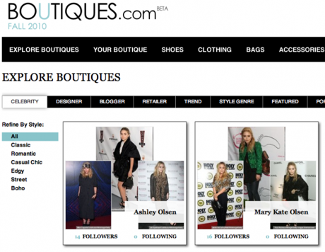 Boutiques.com – La nueva tendencia tecnológica en compras