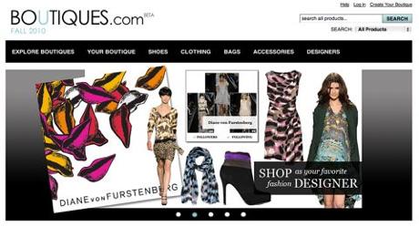 Clothing stores online La moda clothing store