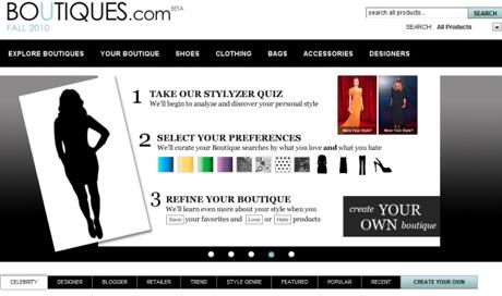 Boutiques.com
