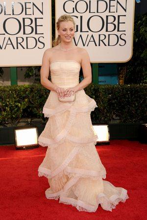 Las mejor vestidas de los Golden Globe Awards 4