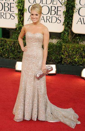Las mejor vestidas de los Golden Globe Awards 3