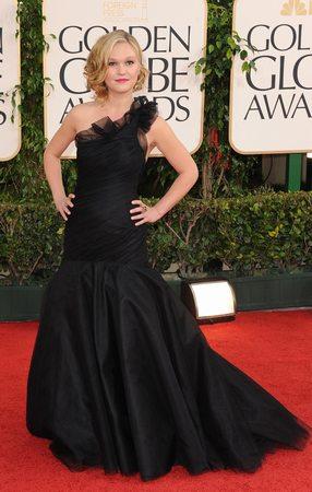 Las mejor vestidas de los Golden Globe Awards 5