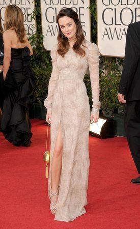 Las mejor vestidas de los Golden Globe Awards 6