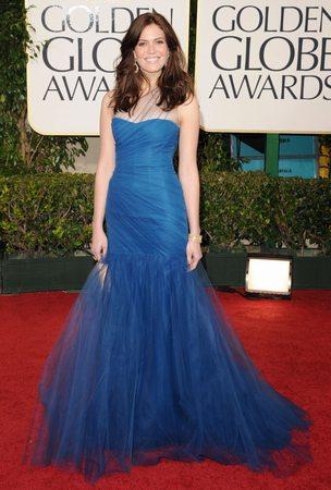 Las mejor vestidas de los Golden Globe Awards 8