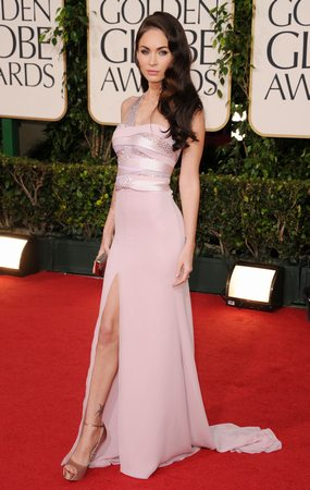 Las mejor vestidas de los Golden Globe Awards 9