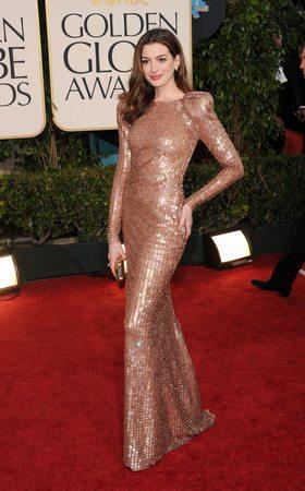 Las mejor vestidas de los Golden Globe Awards 10