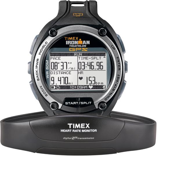 Timex Ironman H&F Bodylink Global Trainer- El reloj todo en uno 2