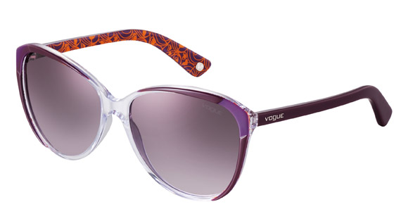 Vogue Eyewear Heart Occasions for Valentines Day-2
