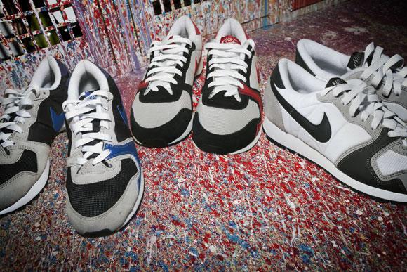 Nike Sportswear V-Series: Amo Correr. Vivo para romper reglas 2