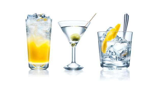 Bebidas con estilo para este 10 de mayo 2