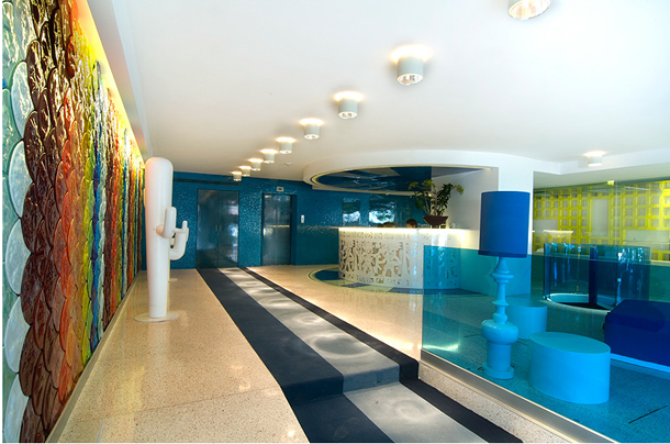 Hotel Valentina 2