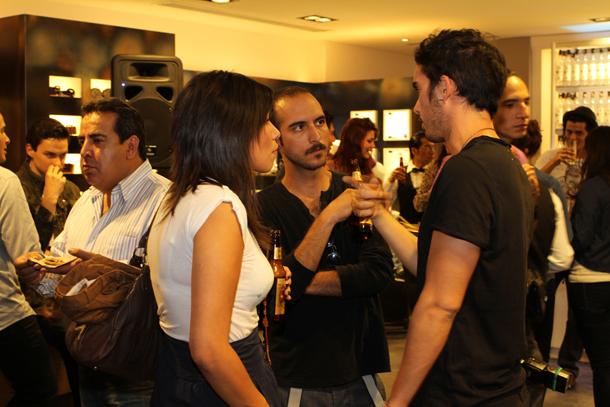 Dos Equis celebra a jóvenes diseñadores 2
