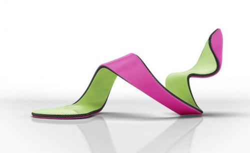 Mojito Shoe - La zapatilla del futuro 2