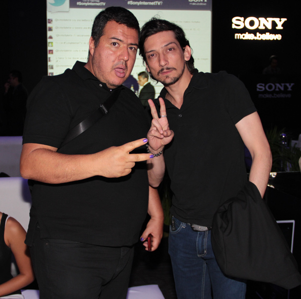 Nueva Sony Internet TV 4