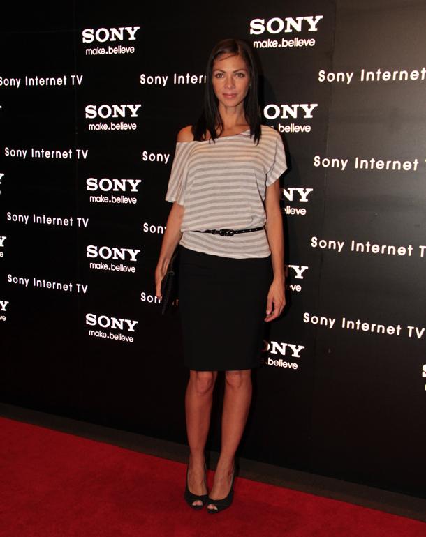 Nueva Sony Internet TV 3