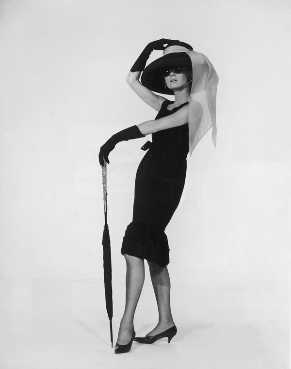 Little Black Dress... ¡FELIZ CUMPLEAÑOS! 2