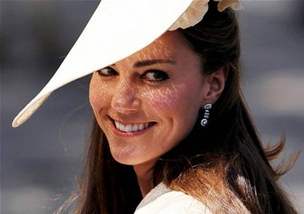 Kate Middleton dice NO a VOGUE