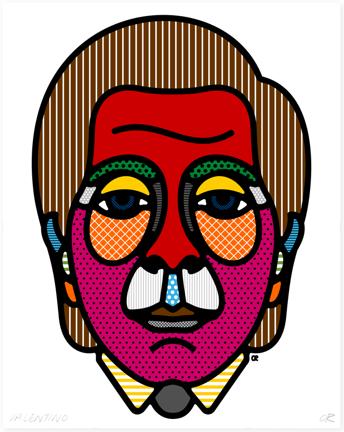 Craig Redman - POP FASHION! 2