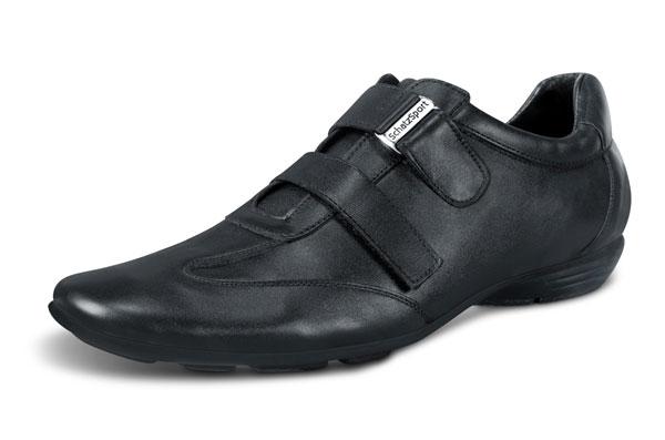 Tenis negros Schatz 2