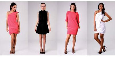 LILCOLLECTION presenta en su nuevo ShowRoom en Barcelona la colección Mujer primavera/verano 2012  3