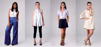 LILCOLLECTION presenta en su nuevo ShowRoom en Barcelona la colección Mujer primavera/verano 2012  2
