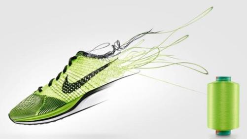 Nike para el 2012 2