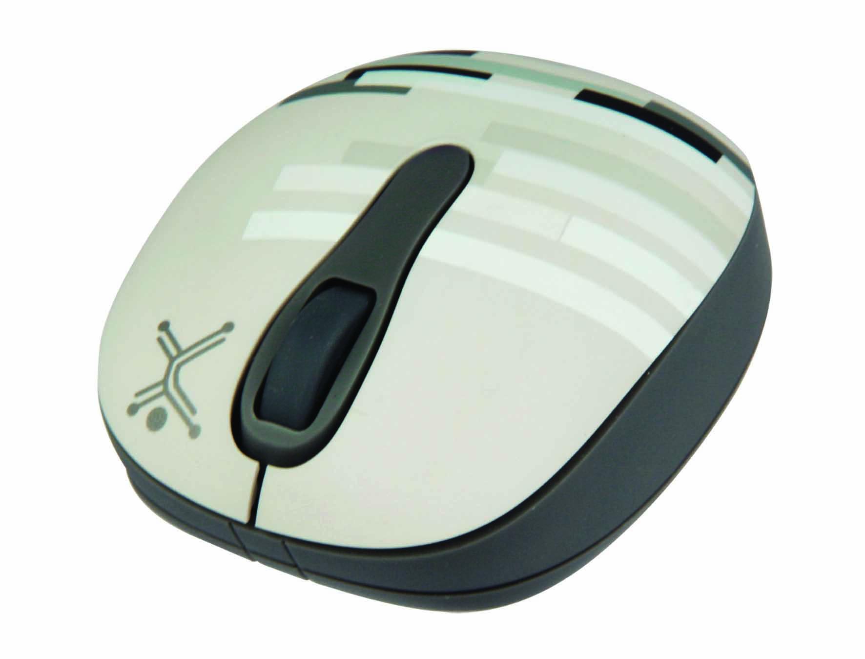 Un mouse con estilo 2