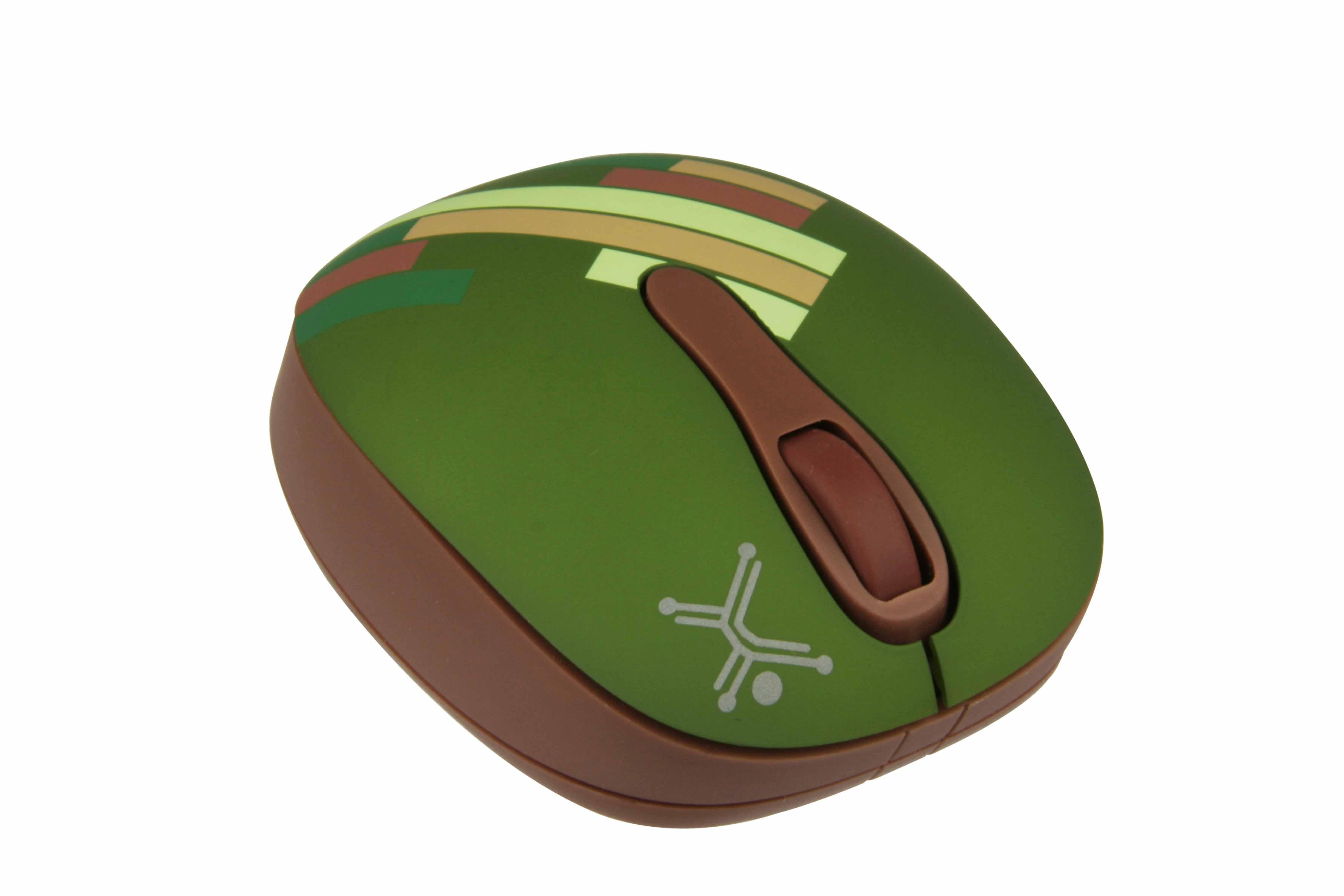 Un mouse con estilo 3