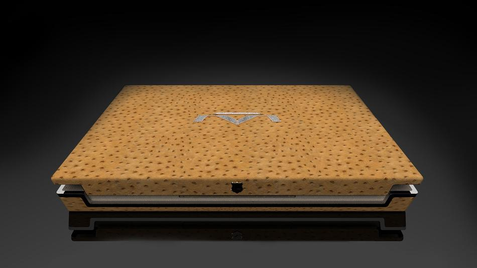 The Luxury Laptop: El lujo esta en los detalles