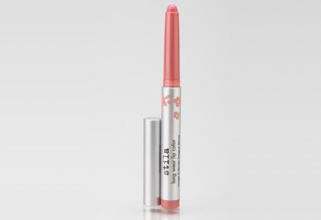 Stila Long Wear Lip Color.