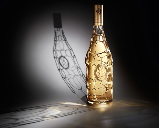 Champagne Louis Roederer lanza al mercado cuvée Cristal Jeroboam