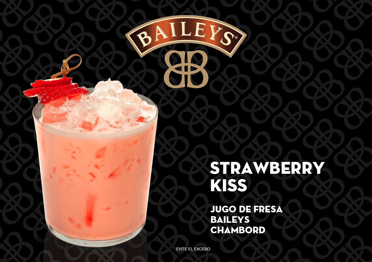 Strawberry-Kiss