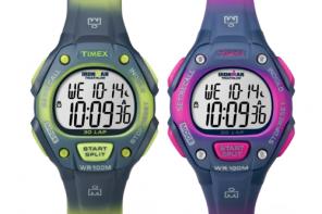 Deportes y moda: TIMEX