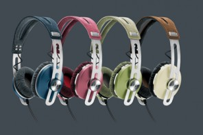 Sennheiser: audífonos muy chic