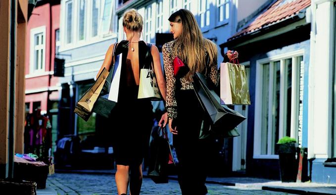compra mujer