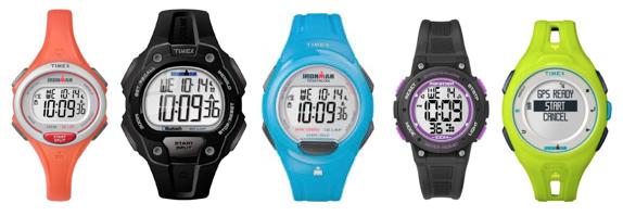 Tiempo y estilo con TIMEX