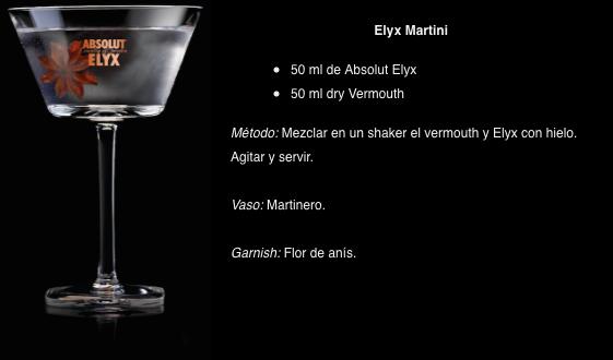 Absolut Martini
