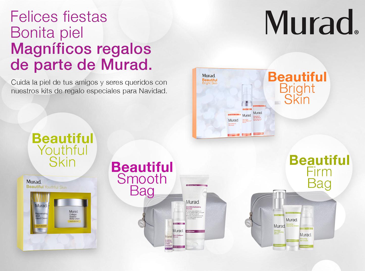 Murad Skin Gfts