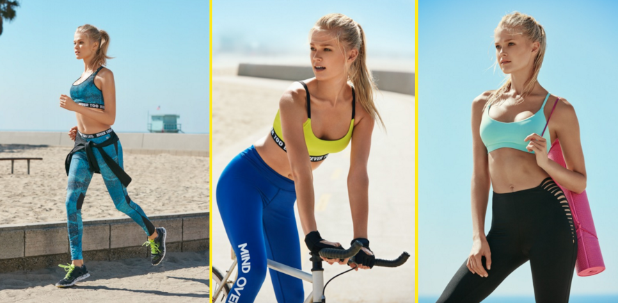 Forever 21 active